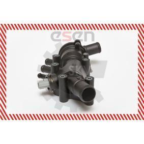 ESEN SKV 20SKV017 Thermostat, Kühlmittel OEM - 1149617 FORD günstig