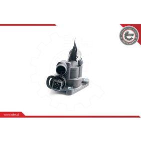 ESEN SKV 20SKV021 Thermostat, Kühlmittel OEM - 8200400553 RENAULT, DACIA, SANTANA, RENAULT TRUCKS günstig