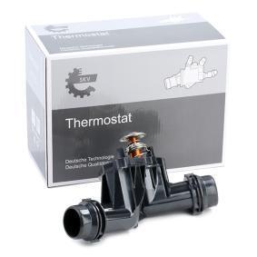 7509227 für BMW, Thermostat, Kühlmittel ESEN SKV (20SKV026) Online-Shop