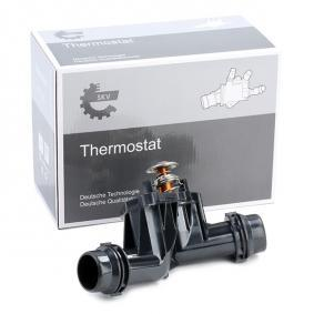 11531436823 for BMW, MINI, Thermostat, coolant ESEN SKV (20SKV026) Online Shop