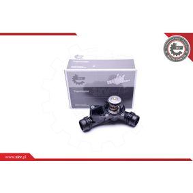 Thermostat, coolant ESEN SKV Art.No - 20SKV031 OEM: 11537509227 for BMW, MINI buy