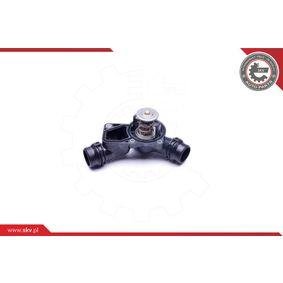 ESEN SKV Thermostat, coolant 11537509227 for BMW, MINI acquire