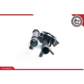 ESEN SKV 20SKV039 Thermostat, Kühlmittel OEM - 4506048 OPEL, RENAULT, VAUXHALL, GENERAL MOTORS, OSSCA günstig