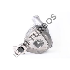 Turbocompresor, sobrealimentación TURBO´S HOET Art.No - 2100777 obtener