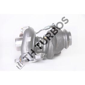 TURBO´S HOET Turbocompresor, sobrealimentación 3M5Q6K682DC para FORD, CITROЁN, PEUGEOT, FIAT, MITSUBISHI adquirir