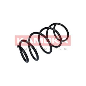 KAMOKA Coil Spring 31336764379 for BMW acquire