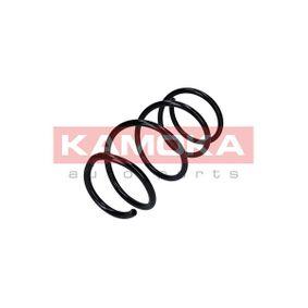 Fahrwerksfeder KAMOKA Art.No - 2110298 OEM: 31336768806 für BMW kaufen