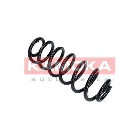 KAMOKA Fahrwerksfeder 3C0511115AF für VW, SKODA, SEAT bestellen