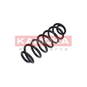 3C0511115AF für VW, SKODA, SEAT, Fahrwerksfeder KAMOKA (2120320) Online-Shop