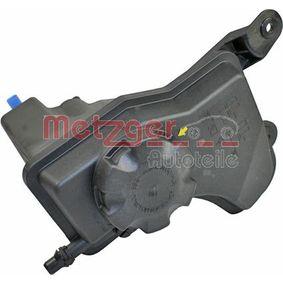 METZGER Kühlwasserbehälter 2140140