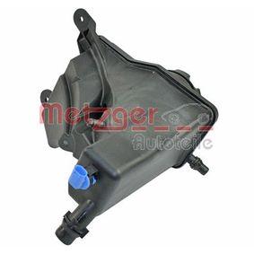 Kühlwasser Ausgleichsbehälter 2140140 METZGER