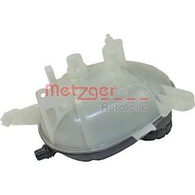 METZGER Vase d'expansion, liquide de refroidissement A2055000049 pour MERCEDES-BENZ acheter