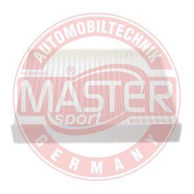Innenraumluftfilter 2145-IF-PCS-MS MASTER-SPORT