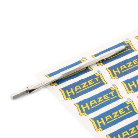 2150-1 Kraspen van HAZET gereedschappen van kwaliteit