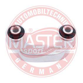 MASTER-SPORT Koppelstange 4D0411317G für VW, AUDI, SKODA, SEAT, ALFA ROMEO bestellen