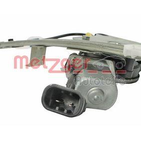 PUNTO (188) METZGER Window mechanism 2160354