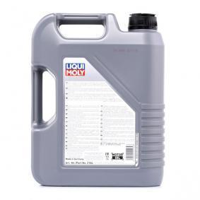 HONDA STREAM Auto Motoröl LIQUI MOLY (2184) zu einem billigen Preis