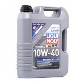 FIAT FIORINO LIQUI MOLY PKW Motoröl 2184 kaufen