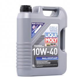 LIQUI-MOLY engine oils | oil finder