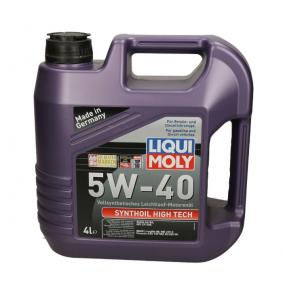 API SM LIQUI MOLY Auto Öl , Art. Nr.: 2194