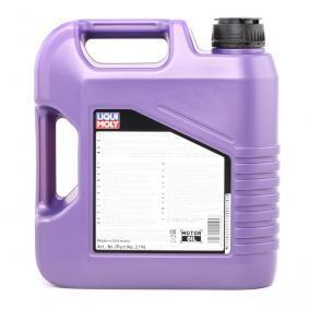 PORSCHE CAYMAN Auto Motoröl LIQUI MOLY (2194) zu einem billigen Preis