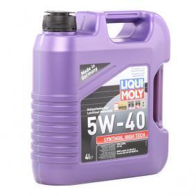 PKW Motoröl API SM LIQUI MOLY 2194 kaufen