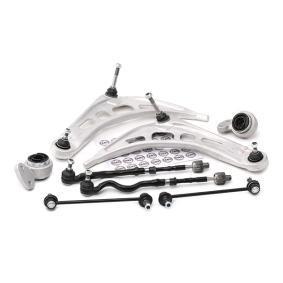 Reparatursatz, Querlenker A.B.S. Art.No - 219909 OEM: 32106774221 für VW, BMW, ALPINA kaufen