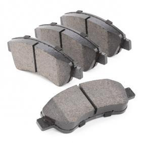 METELLI 22-0327-0 Brake Pad Set, disc brake OEM - 425341 CITROËN, OPEL, PEUGEOT, PIAGGIO, CITROËN/PEUGEOT, TVR, GLASER, A.B.S., OEMparts, DS cheaply