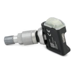 SCHRADER 2200 Wheel Sensor, tyre pressure control system OEM - A0009050030 MERCEDES-BENZ, ASTON MARTIN, SMART, INFINITI cheaply