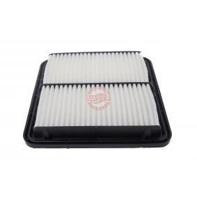 Luftfilter MASTER-SPORT Art.No - 2201-LF-PCS-MS OEM: 16546AA120 für HYUNDAI, NISSAN, KIA, SUBARU, BEDFORD kaufen