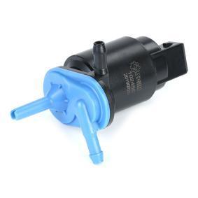 METZGER Motor agua limpiaparabrisas (2220051)