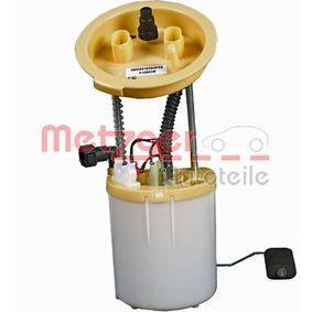 METZGER Benzinpumpe 2250102