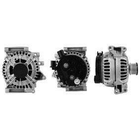 Generator DRI Art.No - 2251462002 OEM: 0121549802 für MERCEDES-BENZ, SMART kaufen