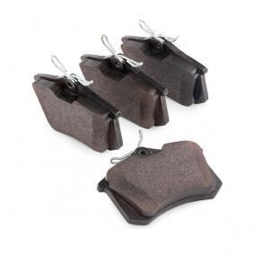 ROADHOUSE Brake pads 2263.10