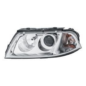 Hauptscheinwerfer HELLA Art.No - 1EL 008 350-011 OEM: 3B0941015AK für VW kaufen