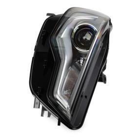 HELLA Hauptscheinwerfer 4G0941006 für VW, AUDI bestellen