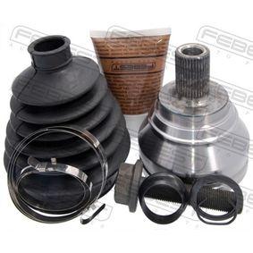Gelenksatz, Antriebswelle FEBEST Art.No - 2310-031 OEM: 1K0498099B für VW, AUDI, SKODA, SEAT, PORSCHE kaufen