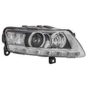 HELLA Hauptscheinwerfer 4F0941004BT für VW, AUDI bestellen