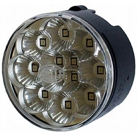 HELLA Luz intermitente 2BA 009 001-411