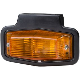 HELLA Side marker lights 2BM 001 321-031