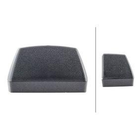 Nummernschildbeleuchtung HELLA (2KA 003 389-061) für VW TRANSPORTER Preise