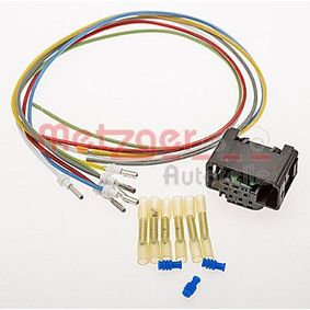 Fernscheinwerfer 2323022 METZGER