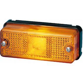 Seitenmarkierungsleuchte HELLA Art.No - 2PS 003 748-127 kaufen