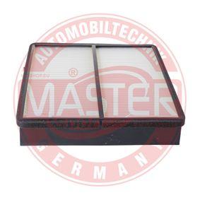 MASTER-SPORT Filter, Innenraumluft 66809903 für MERCEDES-BENZ bestellen