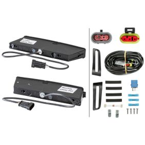 Daytime Running Light Set for cars from HELLA: order online