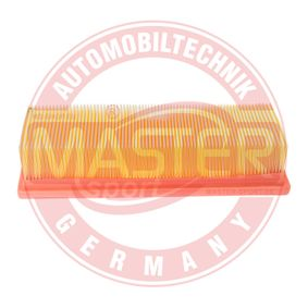 MASTER-SPORT Luftfilter PC647 für AC bestellen