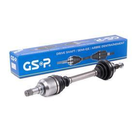GSP 235066 Online Shop