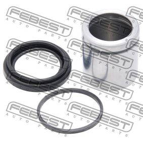 Reparatursatz, Bremssattel FEBEST Art.No - 2376-9N5F-KIT OEM: 8N0698471 für VW, AUDI, SKODA, SEAT kaufen