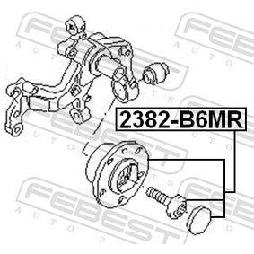 FEBEST 2382-B6MR bestellen