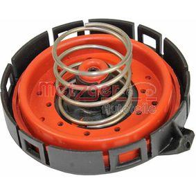METZGER Valvola, Ventilazione carter 11127537733 per BMW acquisire
